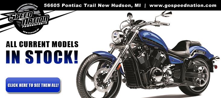 Yamaha Motorcycles For Sale In Michigan Yamaha