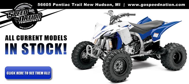 Honda Motorcycle Dealer Flint Mi